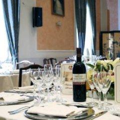 Отель Torre Cambiaso Генуя питание