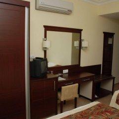 Hotel Ozlem Garden - All Inclusive удобства в номере