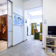 Capsule Hostel In Moscow комната для гостей фото 4