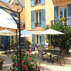 Отель Hôtel de lOlivier Франция, Канны - отзывы, цены и фото номеров - забронировать отель Hôtel de lOlivier онлайн фото 9