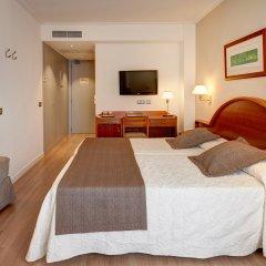 Отель Hipotels Hipocampo Playa комната для гостей фото 5