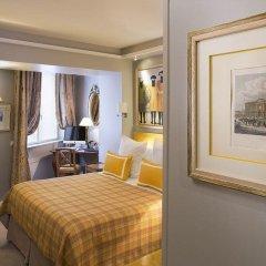 Отель Relais Des Halles Париж комната для гостей фото 2