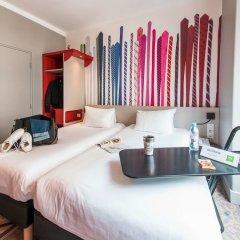 Отель ibis Styles Lille Centre Grand Place комната для гостей фото 4