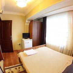 Paradise Hotel Турция, Стамбул - 1 отзыв об отеле, цены и фото номеров - забронировать отель Paradise Hotel онлайн комната для гостей фото 4
