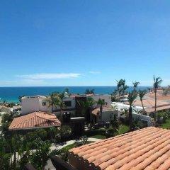 Отель Casa Corita балкон