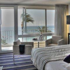 Отель Mercure Nice Promenade Des Anglais балкон фото 3