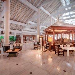 Отель Thavorn Palm Beach Resort Phuket Таиланд, Пхукет - 10 отзывов об отеле, цены и фото номеров - забронировать отель Thavorn Palm Beach Resort Phuket онлайн питание