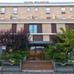 Atlantic Park Hotel Фьюджи вид на фасад