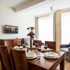 Отель Apartamenty Smrekowa Закопане фото 7