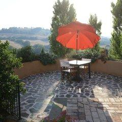 Отель Villa Scuderi Италия, Реканати - отзывы, цены и фото номеров - забронировать отель Villa Scuderi онлайн фото 5