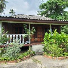 Отель Lamai Chalet Таиланд, Самуи - отзывы, цены и фото номеров - забронировать отель Lamai Chalet онлайн фото 17