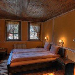 Отель Gozbarov's Guest House Болгария, Копривштица - отзывы, цены и фото номеров - забронировать отель Gozbarov's Guest House онлайн комната для гостей фото 3