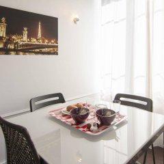 Апартаменты BP Apartments - Le Marais area Париж в номере