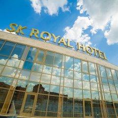SK Royal Отель Тула спа