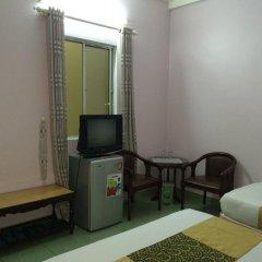 New Time Hotel удобства в номере