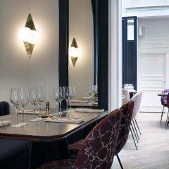 Отель Bachaumont Франция, Париж - отзывы, цены и фото номеров - забронировать отель Bachaumont онлайн помещение для мероприятий