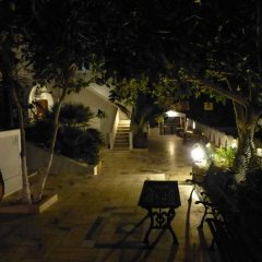 Отель Black Sand Hotel Греция, Остров Санторини - отзывы, цены и фото номеров - забронировать отель Black Sand Hotel онлайн фото 10