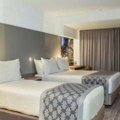 Arena Ipanema Hotel комната для гостей фото 2