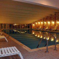 Kervansaray Uludag Турция, Бурса - отзывы, цены и фото номеров - забронировать отель Kervansaray Uludag онлайн бассейн фото 3