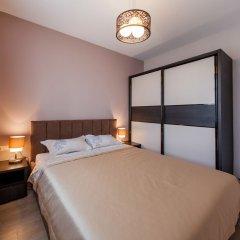 Гостиница Feeria Apartment Украина, Одесса - отзывы, цены и фото номеров - забронировать гостиницу Feeria Apartment онлайн комната для гостей фото 2
