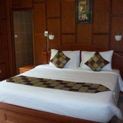 Отель Baan Laem Noi Villas комната для гостей