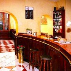 Отель Tre Stelle Рим гостиничный бар