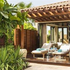 Отель The St. Regis Saadiyat Island Resort, Abu Dhabi фото 13