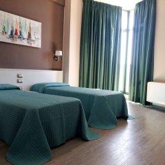 Отель Club Esse Mediterraneo Италия, Монтезильвано - отзывы, цены и фото номеров - забронировать отель Club Esse Mediterraneo онлайн комната для гостей фото 2