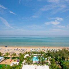 Отель Mion Италия, Сильви - отзывы, цены и фото номеров - забронировать отель Mion онлайн пляж фото 2
