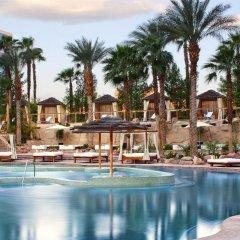 Hard Rock Hotel And Casino Лас-Вегас с домашними животными