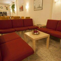 Хостел Albergue Studio интерьер отеля фото 2