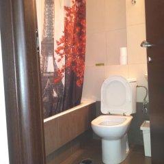 Апартаменты Elvita Apartments 2 ванная