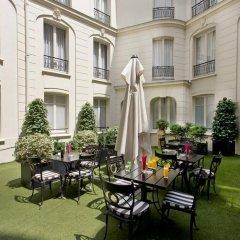 Отель Elysées Union Франция, Париж - 8 отзывов об отеле, цены и фото номеров - забронировать отель Elysées Union онлайн фото 7