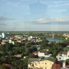 Отель Thanh Uyen Hotel Вьетнам, Хюэ - отзывы, цены и фото номеров - забронировать отель Thanh Uyen Hotel онлайн приотельная территория