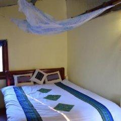 Отель Hoang Kim Homestay Вьетнам, Шапа - отзывы, цены и фото номеров - забронировать отель Hoang Kim Homestay онлайн комната для гостей фото 2