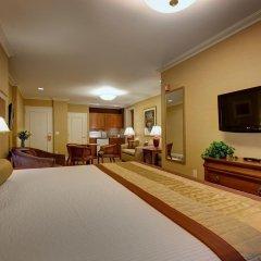 Wellington Hotel удобства в номере фото 2