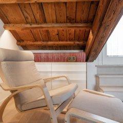 Отель Poli Grappa Suite Италия, Венеция - отзывы, цены и фото номеров - забронировать отель Poli Grappa Suite онлайн удобства в номере фото 2