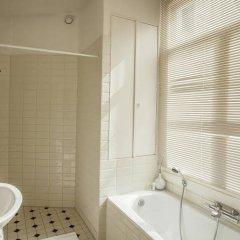 Апартаменты Apartment Rijksmuseum ванная