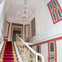 Metro Hotel Apartments Одесса интерьер отеля