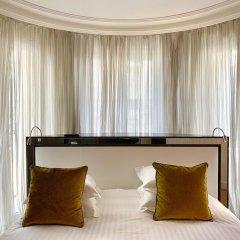 Отель Hôtel Le Canberra - Hôtels Ocre et Azur Франция, Канны - 2 отзыва об отеле, цены и фото номеров - забронировать отель Hôtel Le Canberra - Hôtels Ocre et Azur онлайн комната для гостей фото 5