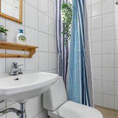 Отель Mi Casa Tu Casa - SG Норвегия, Берген - отзывы, цены и фото номеров - забронировать отель Mi Casa Tu Casa - SG онлайн ванная