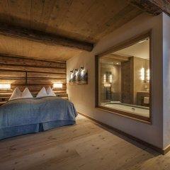 Отель Chalet Berghof Sertig комната для гостей фото 3