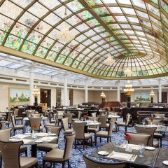 Lotte Hotel St. Petersburg питание