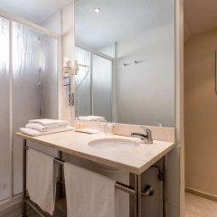 Hotel Negresco Gran Vía ванная фото 2
