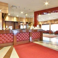 Отель Best Western Antares Hotel Concorde Италия, Милан - - забронировать отель Best Western Antares Hotel Concorde, цены и фото номеров интерьер отеля