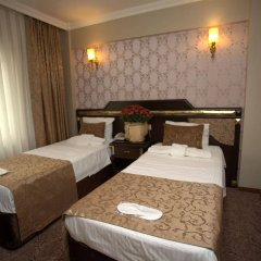 Sultanahmet Park Hotel Стамбул комната для гостей фото 2