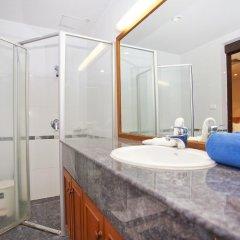 Отель Chai Nam Condo ванная