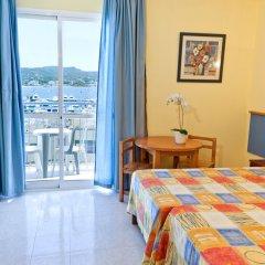 Отель Apartamentos Formentera I - Adults Only Испания, Сан-Антони-де-Портмань - отзывы, цены и фото номеров - забронировать отель Apartamentos Formentera I - Adults Only онлайн фото 2