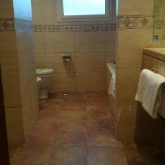 Hotel Pamplona Villava ванная фото 2