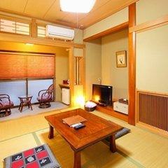 Отель Beppu Hanamizuki Беппу комната для гостей фото 2